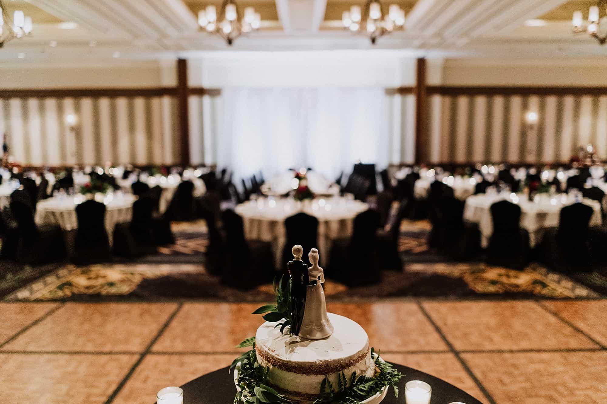 macdonald ballroom fairmont chateau whistler wedding venue