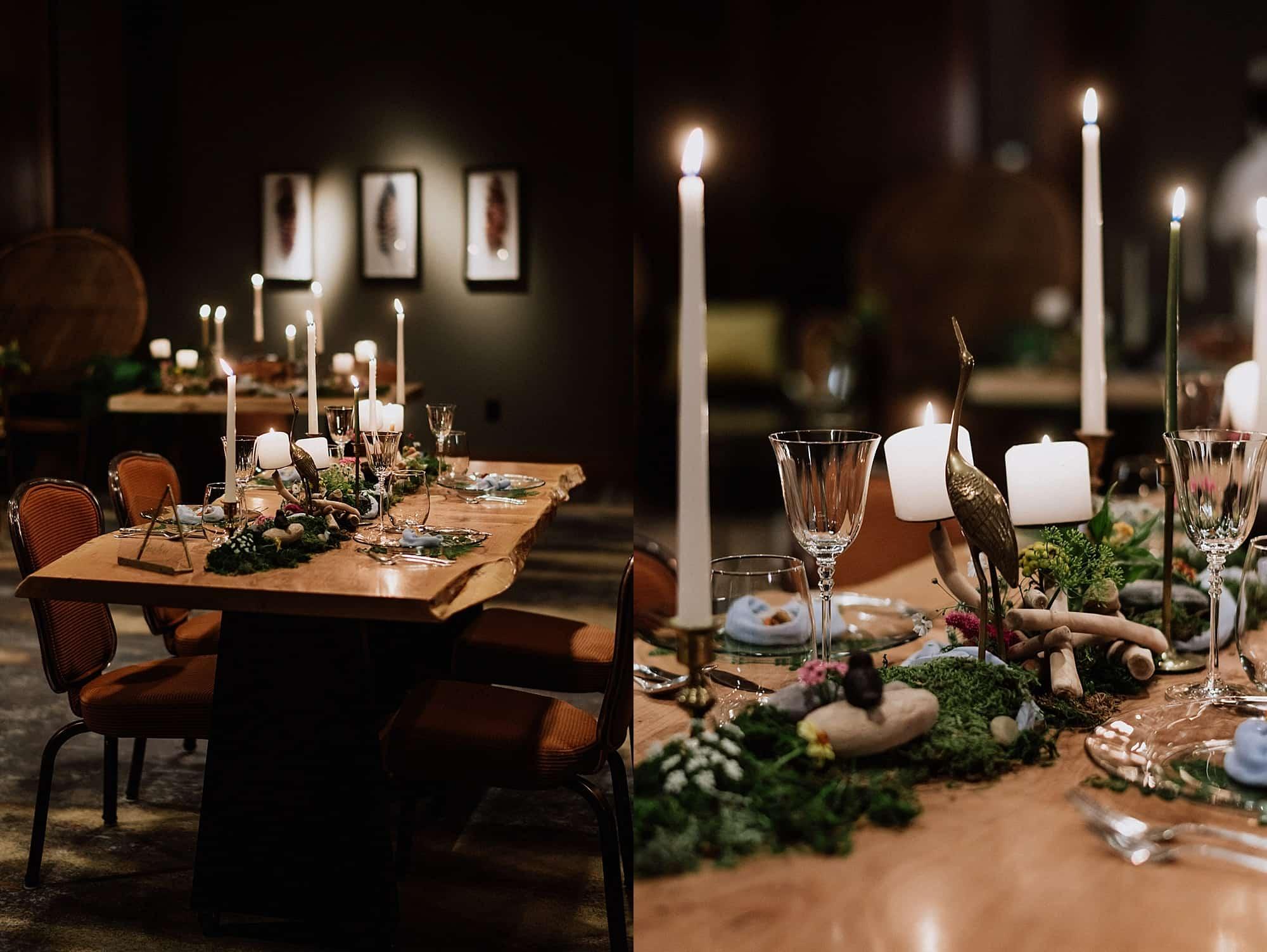 intimate wedding four seasons whistler